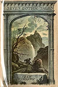 Seven Gothic Tales (English Edition)