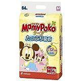 マミーポコ テープ M (6~11kg) 64枚