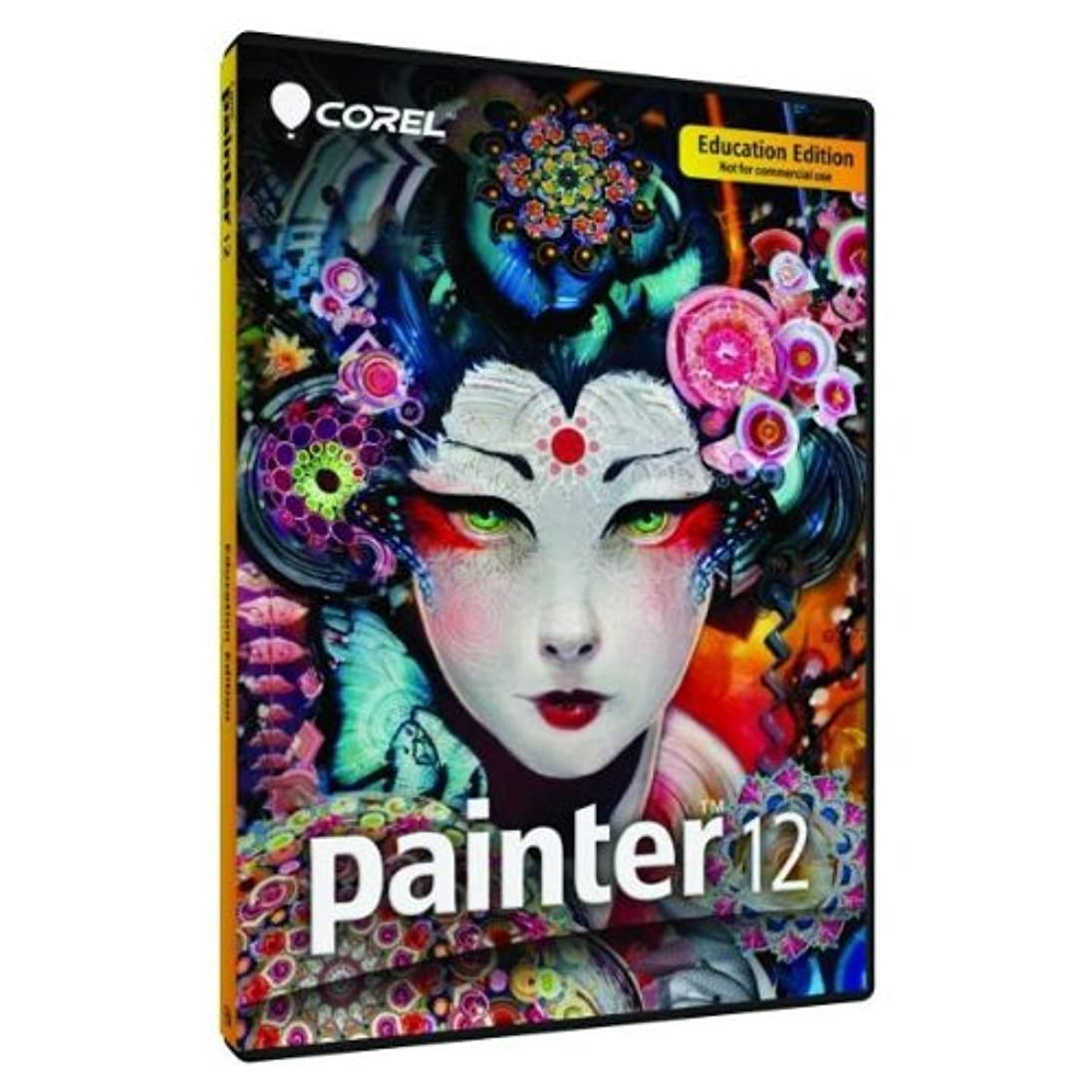 Corel Painter 12 アカデミック版 English