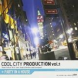 COOL CITY PRODUCTION Vol.1