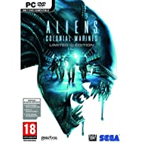Aliens: Colonial Marines Limited Edition (PC/輸入版)