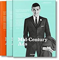 Mid-Century Ads: The Fifties / the Sixties