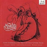 Love Underground/Gunning: Th