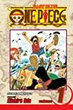 One Piece, Vol. 1: Romance Dawn