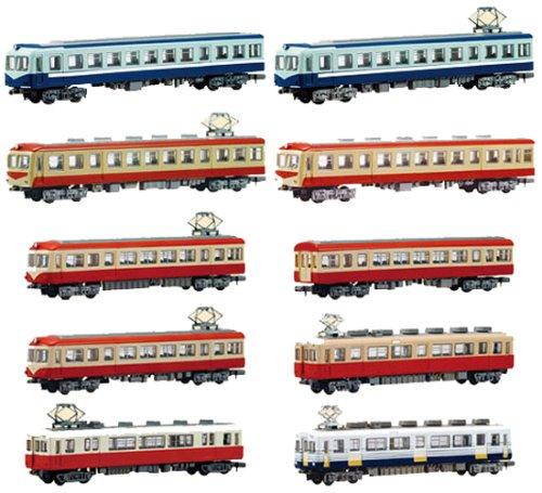 鉄道コレクション 第5弾 10個入り BOX