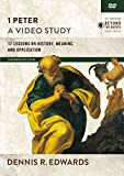 1 Peter, a Video Study: 17 Lessons on History, Meaning, and Application [DVD]
