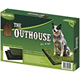 Playmate Playmate Outhouse for Dogs