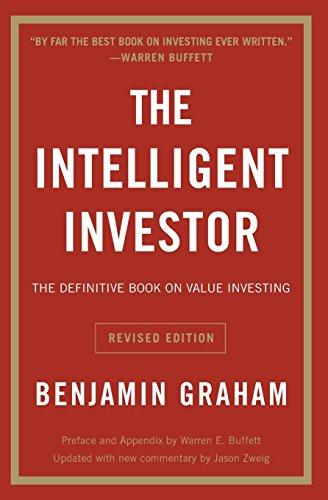 The Intelligent Investor Rev Ed. (Collins Business Essentials)の詳細を見る