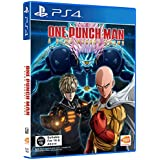 PS4 One Punch Man: A Hero Nobody Knows R3 - PlayStation 4