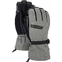 (バートン) Burton メンズ スキー?スノーボード グローブ Burton Deluxe Gore-Tex Gloves 2018 [並行輸入品]