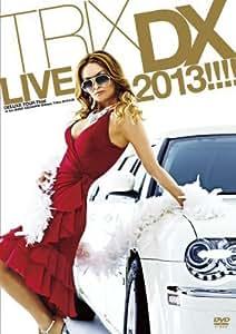 TRIX DELUXE LIVE 2013!!!! 【DVD】