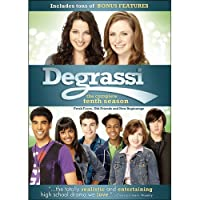 Degrassi: Complete Season 10 [DVD] [Import]