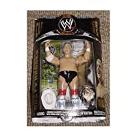 WWE Jakks Pacific Wrestling Classic Superstars Series 10 Action Figure Ticket Giveaway Dusty Rhodes おもちゃ [並行輸入品]