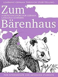 Baumgartner und Momsen 4巻 表紙画像