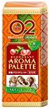 消臭アロマパレット ブリリアントオレンジ ピーチ&イランイランの香り 250ml