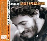 ブルース・スプリングスティーン 歴史を集大成したベスト盤 CD3枚組 SCD-E17-KS