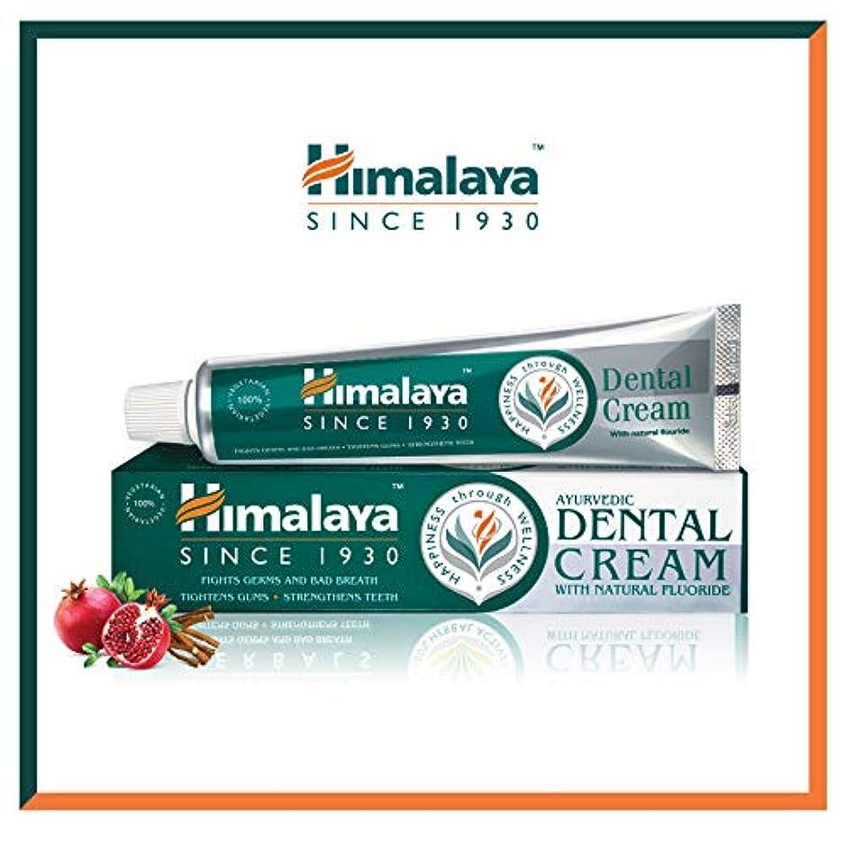 バインドフォロー芽Himalaya Complete Care Toothpaste 100g