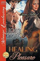 Healing Pleasure (Rescue Ranch)
