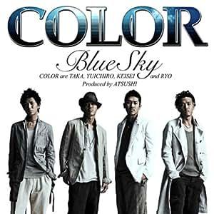 Blue Sky (DVD付)
