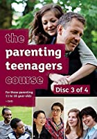 The Parenting Teenagers Course (English/Spanish) Disc 3 of 4 [並行輸入品]