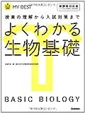 よくわかる生物基礎―授業の理解から入試対策まで (MY BEST)