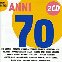 Anni 70 New Edition