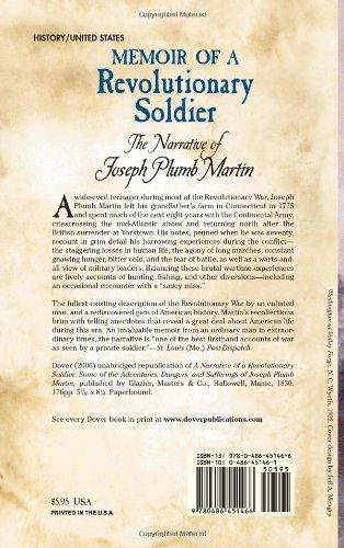 Joseph Plumb Martin Homework Service Afcourseworktoxm Convivio Info