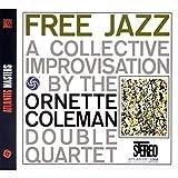 Free Jazz 画像