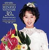 ソニー・ミュージックダイレクト 渡辺 美奈代 渡辺美奈代 30th Anniversary  Complete Singles Collectionの画像