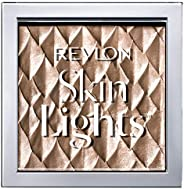 Revlon Skinlights Prismatic Highlighter Twighlight Gleam,