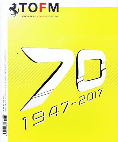 Official Ferrari Magazine [IT] No. 37 2017 (単号)