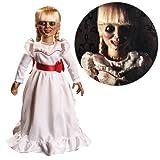 Mezco Annabelle REPLICA Doll ドール 18 [並行輸入品]