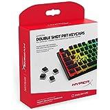HyperX Double Shot PBT Keycaps フル104キーセット Pudding HyperXメカニカルキーボード対応 2年保証 HXS-KBKC3