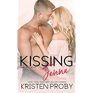 Kissing Jenna