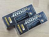 【正規代理店品】 Continental【コンチネンタル】 GrandPrix 4000 S II Bk-Bk skn fd 700x25C グランプリ4000S2 2本セット