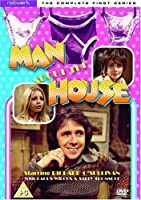 Man About the House: Complete [DVD] [Import]