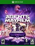 Agents Of Mayhem Launch Edition (輸入版:北米) - XboxOne