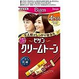 ホーユー ビゲン クリームトーン 4NA ナチュラリーブラウン 40g+40g (医薬部外品)