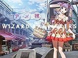 ウィザード・バリスターズ-弁魔士セシル-2【Blu-ray】[Blu-ray/ブルーレイ]