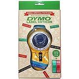 ダイモ テープライター キュティコン クリスマス限定パッケージ テープ2巻付 DM20008CP