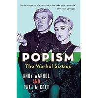 POPism: The Warhol Sixties (English Edition)