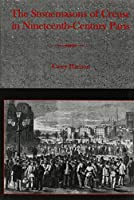 The Stonemasons of Creuse in Nineteenth-Century Paris