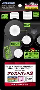 PS3用コントローラパッドセット『アシストパッド3』-Variation_P