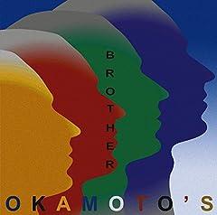OKAMOTO'S「BROTHER」のジャケット画像