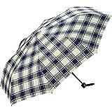 ワールドパーティー(Wpc.) 雨傘 折りたたみ傘 ウィンドウペン 65cm レディース メンズ ユニセックス 耐風 MSZ-046