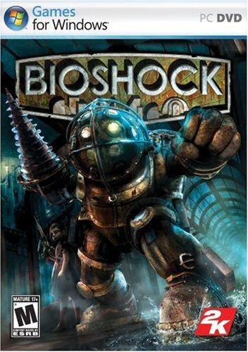 BioShock (輸入版)の詳細を見る