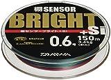 ダイワ  ライン 棚センサーブライト+Si 0.6号  150m