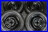【中古スタッドレスタイヤ】【送料無料】4本セット ヨコハマ アイスガードiG50+ 165/70R14  / トヨタ純正   14x5.0  100-4穴  アクアに! 中古タイヤ W14170829005
