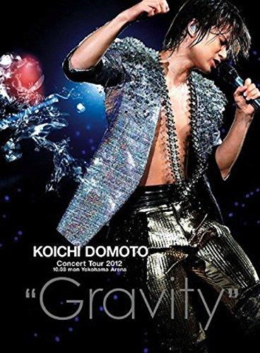 KOICHI DOMOTO Concert Tour 2012