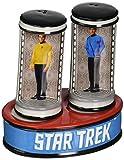 Salt & Pepper Shakers - Star Trek - New Licensed 21858